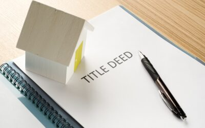 What to Know before Buying Owner's Title Protection
