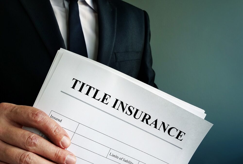 A Guide to Fixing the Most Common Title Problems