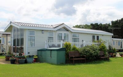 The Most Common Title Issues with Mobile Homes